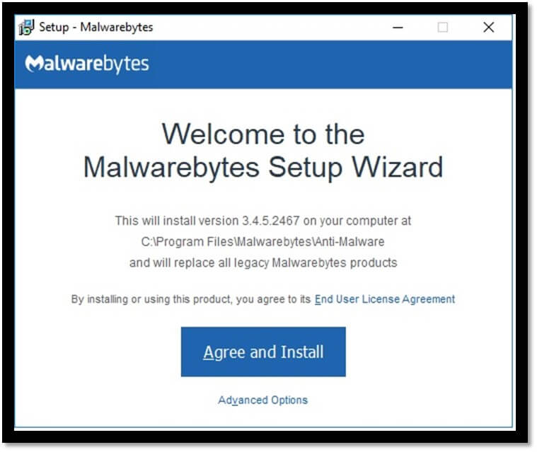 How To Remove Malware Malwarebytes White Armour Consulting